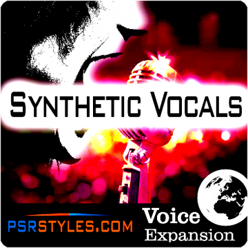 Home - Voice and Styles Expansion Packs for Yamaha Arranger